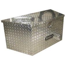 "10-RV-A34        34"" A-FRAME BOX ALUMINUM CKR"