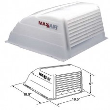 10-RV-MAXAIR     MAX AIR VENT 18in. * 18in.