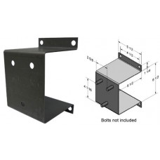 10-STB-5190      SPARE TIRE BRACKET 5-4.5