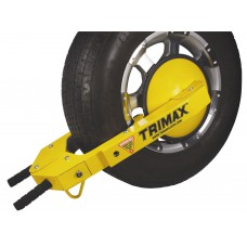 10-TWL100        ADJUSTABLE WHEEL LOCK