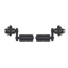 19-FR-550-5      550#per 1/2 AXLE SET 5on4