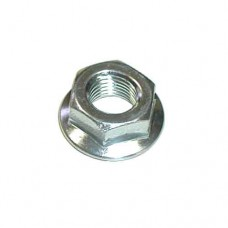 32-006-092-01    7/16-20 FLANGE LOCK NUT