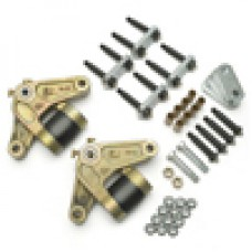 32-K71-653-00    EZ-FLEX KIT .5 PLATES