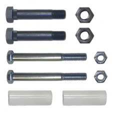 32-R52SASL       SINGLE AXLE SLIPPER REBUID KIT