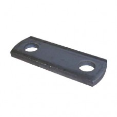 32-SP20          SHACKLE PLATE 2.250in. HOLE