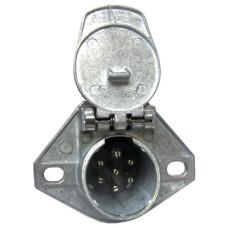 40-15-720        7 POLE ZINC CAST TRUCK