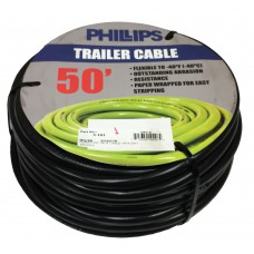 40-3-191         4 WIRE CABLE  50'.440in.od