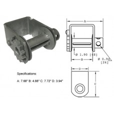 42-5820SDG       GLVND WINCH -DEEP STORAGE