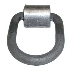 43-C58W          5/8in. FORGED D-RING w-CLIP