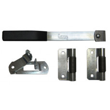 43-CLK-1         CAM ACTION SIDE DOOR LOCK