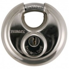 43-TRP170        STAINLESS STEEL ROUND DISC LOCK