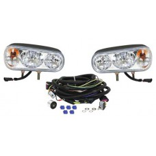 44-1311100       LIGHT KIT FOR SNOW PLOWS