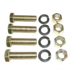 44-8520          PINTLE HOOK BOLT KIT TORQ