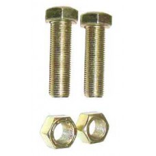 "44-B9020         5/8"" x 4.5"" BOLT & NUT KIT"