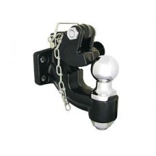 44-BH102516       10-Ton Forged Alloy Steel Combination Hitch