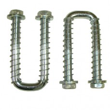 44-BRB03  SAFETY CHAIN U-BOLT KIT