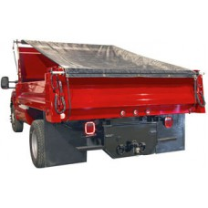 44-DTR5511       5'4in. *11' TARP & HARDWARE