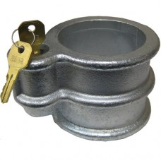 44-KPLOCK        KING PIN LOCK TWO KEYS