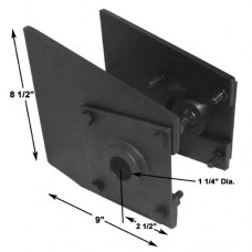 45-BB7T          BOX BRACKET FOR 7 ton TELESCOPIC
