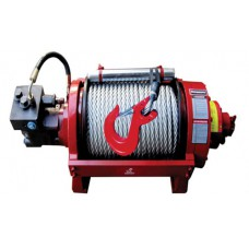 46-C20000-NH     20000 NH HYDRAULIC WINCH