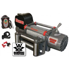 46-S8000         8000 #12v WARRIOR SAMURAI