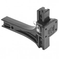 48-63072  Adjustable Pintle Mount, 14,000 lbs. (GTW) .