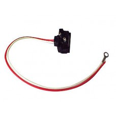 49-A-49PB        2-WIRE RITE-ANGLE PIGTAIL