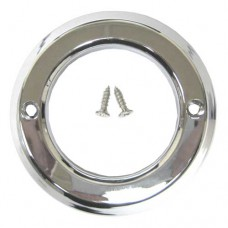 49-A-55CB        CHROME 2in.ROUND RING SNAP