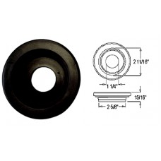 49-A-55GB        2.5in. OPEN  GROMMET FLUSH