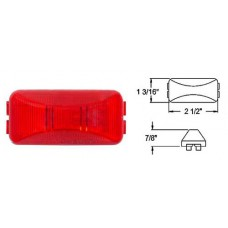 49-A-91RB        RED   SEALED 1-BULB MINI