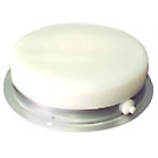 49-IL-61CB       ROUND WHITE DOME LIGHT