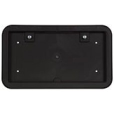 49-LP-35BB       LICENSE PLATE HOLDER FULL