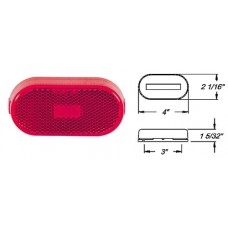49-MC-38RB       RED   OVAL BASE   1-BULB
