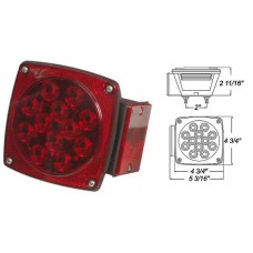 49-STL-9RB       LH U-80in. LED SUBMERSIBLE