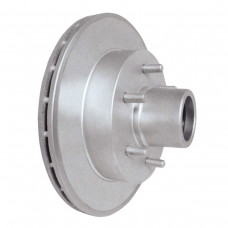 52-4841100182    10in. HUB-ROTOR ONLY