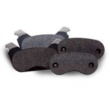52-81100         BRAKE PAD SET 3500 # TIE-