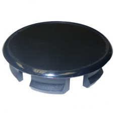 61-CAPPLUG       BLACK EZ-LUBE BUTTON FOR