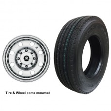 62-R17.5TW215DP  215/75R17.5 H16 8on275mm