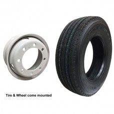 62-R17.5TW215HD  215/75R17.5 H16 8on275mm