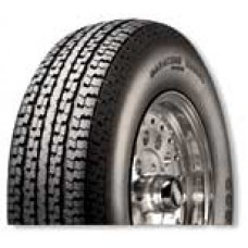 63-762400400     ST235/80R16 D8  MARATHON Trailer Tire