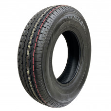 63-R14           ST205/75R14 C6  ROAD RIDER Radial Trailer Tire