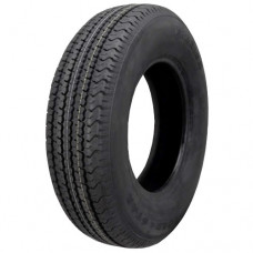 63-ST185-80R13   ST185/80R13 D8 KARRIER LOAD STAR Radial Trailer Tire