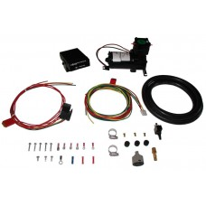 67-VP-2100       Electric Vacuum Pump kit direct drive 12V no belts