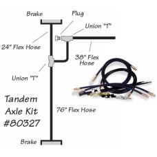 70-80327         TANDEM AXLE ADD ON KIT