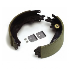 72-K71-167-00    BRAKE SHOES 12.25*4.00in.