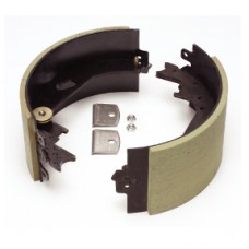 72-K71-170-00    BRAKE SHOES 12.25*5.00in.