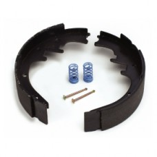 72-K71-267-00    BRAKE SHOES  10 * 2.25in.