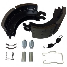 72-SL137         AIR BRAKE SHOES 10-16K
