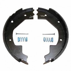 "73-K71-047-00  BRAKE SHOES  10"" x 2.25"" ELECTRIC"