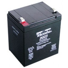 74-2023          BATTERY FOR TRAILER BREAKAWAY KIT